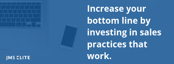 Increase bottom line