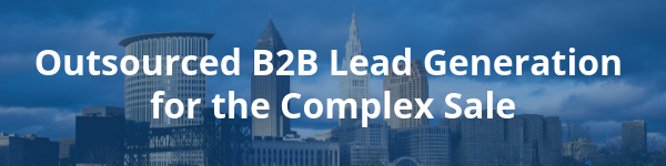 Proven B2B Lead Generation for the Complex Sale (1)